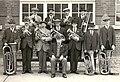 Tilbury Railwaymens Band 1919.jpg