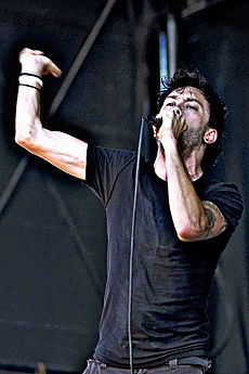 Tim McIlrath of Rise Against.jpg