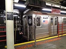 Nyc Subway Map Grand Street Shuttle.42nd Street Shuttle Wikipedia