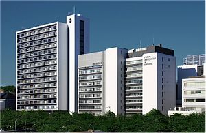 Tokyo University of Science - Tokyo University of Science, Kagurazaka Campus