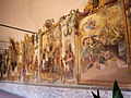 Tolentino Basilica di San Nicola cloister 02.JPG