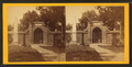 Tomb of George Washington, Mount Vernon, from Robert N. Dennis collection of stereoscopic views 2.png