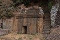 Tomba a dado necropoli della casetta blera.jpg