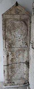 Tombstone legionary Aquincum IMG 0839 no 58.jpg