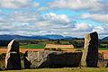 Tomnaverie Stone Circle view Lochnagar.jpg