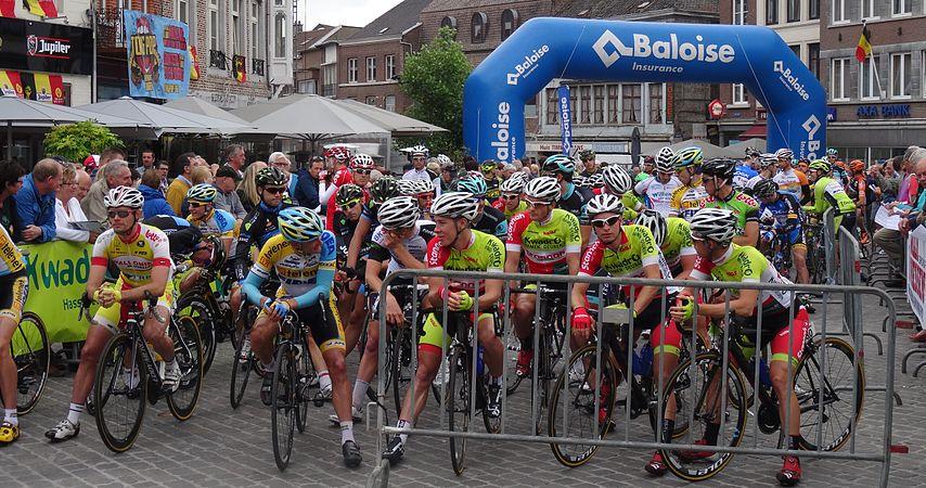 Tongeren - Ronde van Limburg, 15 juni 2014 (C41).JPG