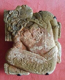 Maya warfare