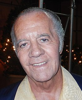 Tony Sirico American film and television actor