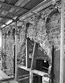 Toren, tijdens restauratie - Rijnsburg - 20186959 - RCE.jpg