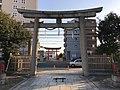 Torii of Watatsumi Shrine 2.jpg