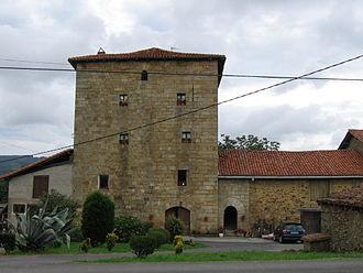 Lezama - Torre de Lezama