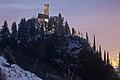 Torre dell'Orologio al chiaro di luna.jpg