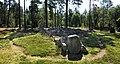 Torsa stenar (Raä-nr Almesåkra 45-1) treudd 0694.jpg