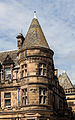 Tower atop Haddington place, Edinburgh, Scotland, GB, IMG 3612 edit.jpg