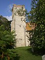 Tower of St Andrew's, Congham - geograph.org.uk - 583590.jpg
