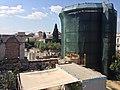 Tower of the winds - Ωρολόγιο του Κυρρήστου (Αέρηδες) - panoramio.jpg