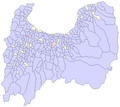 Toyama Prefecture on April 1, 1889.png
