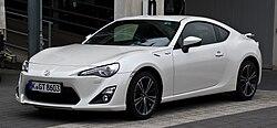 Toyota Gt86 Wikipedia