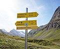 Trail sign near Schönwieshütte.jpg