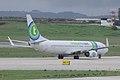 Transavia.com - 737-800 - Lisbon Portela Airport - 211013.jpg