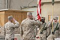 Transfer of authority of area of operations Raleigh DVIDS77921.jpg