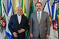Transmissão de Cargo de Presidente da República Temer e Toffoli.jpg