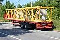 Transport d'une grue de chantier à Saclay le 1er juin 2013 - 02.jpg