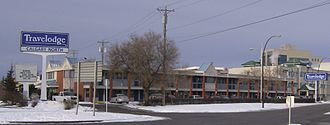 Travelodge - A Travelodge in Calgary, Alberta