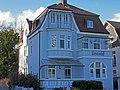 Travemünde Am Kurgarten 1 Strassenfront 03.jpg