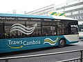 Trawscambria at Cardiff Central.JPG
