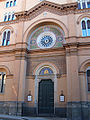 Trevi - Chiesa cristiana evangelica valdese in Trevi 2.JPG