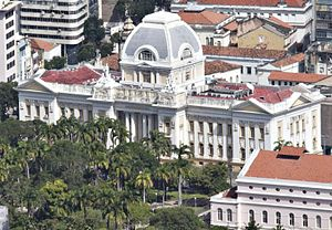 Recife - Pernambuco Court of Justice