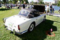 Triumph TR4 1964 Convertible RSideRear Lake Mirror Cassic 16Oct2010 (14874701234).jpg