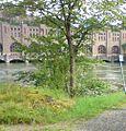 Trollhättans vattenkraftverk och Göta älv 18.JPG