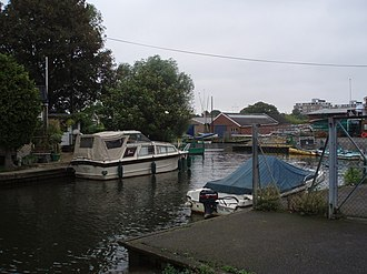 Trowlock Island - Trowlock Island