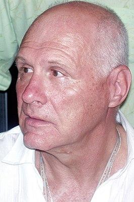 Анатолий Трушкин на ММКВЯ—2008