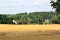 Tuřany, Lipoltov, south view.jpg