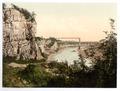 Tubular Bridge, Chepstow, Wales-LCCN2002696535.tif