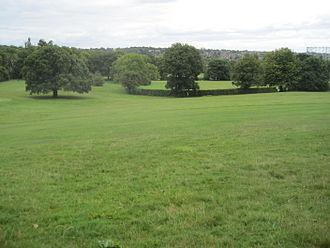 Tudor Sports Ground - Tudor Sports Ground