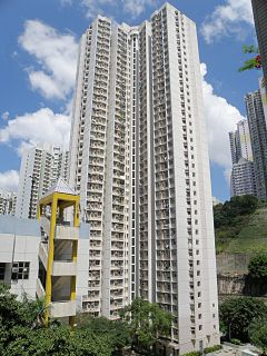 Tung Lam Court (full view and sky-blue version).JPG