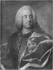 Ture Gabriel Bielke, 1684-1763
