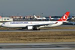 Turkish Airlines, TC-LNG, Airbus A330-303 (47585340032).jpg