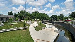 Springdale, Arkansas City in Arkansas, United States