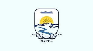 Tuzi Town and municipality in Montenegro