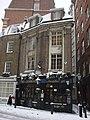 Two Chairmen, 39 Dartmouth Street - geograph.org.uk - 1147922.jpg