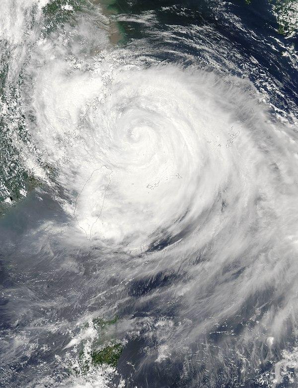 2000 Pacific typhoon season