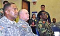 U.S. Africa Command C4ISR Senior Leaders Conference, Vicenza, Italy, February 2011 (5424637993).jpg