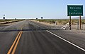 U.S. Highway 95 at the Nevada California border.jpg