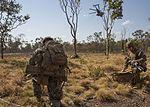 U.S. Marines make sure movement is smooth in the Australian skies 150522-M-HL954-567.jpg