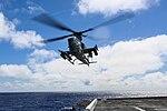 U.S. Marines take to the skies while deployed at sea 150527-M-GC438-051.jpg